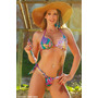 Donna Flor Los Bikinis Top De Brasil