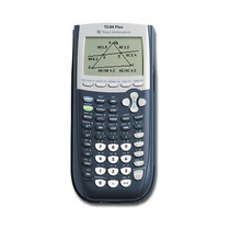 Calculadora Gráfica Texas Instruments Ti84 Plus