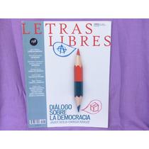Letras Libres, Vuelta, México, Año Xiv, Núm. 158, 2012.