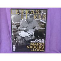 Letras Libres, Vuelta, México, Año Xii, Núm. 143, 2010.