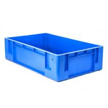 Caja Industrial Plastico Almacen