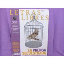 Letras Libres, Vuelta, México, Año Xiii, Núm. 151, 2011.