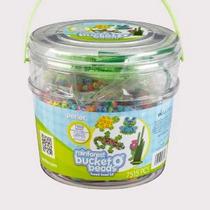 Perler Beads :: Cubeta Rainforest / La Selva 7,500 Cuentas