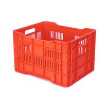 Cesta Plastico Caja Mercado