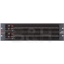 Dbx 2231 Canal Dual 31 Bandas Ecualizador Grafico