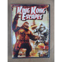King Kong Escapes 1967 Pelicula Movie Import Ishiro Honda