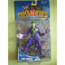 Guason Batman Super Heroes Hasbro