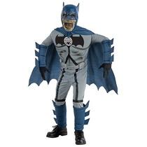 Disfraz De Batman Zombie Para Niños, Envio Gratis