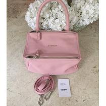 Bolsa Givenchy Solo Auténticos 100% Garantizados Muy Lv Ch