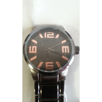 Relojes Kenneth Cole Kc3238 Acero Inoxidable Vbf