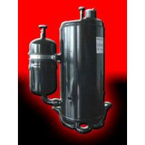Compresor Para Minisplit 12000btu 220v 1 Tonelada R-22 Teco