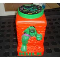 Hulk De La Pelicula 2003 Bote De Dulces Universal Estudios
