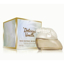 Perfume Delicious Vainilla Y Cotton Candy For Women