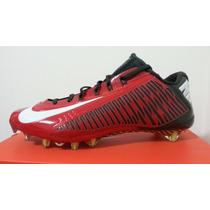 Cleats Nike Vapor 2.0 Elite Talla 10 Mx Fútbol Americano