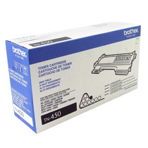 Toner Brother Original Tn450 P/hl2240/hl2270 2600 Pag.nuevo