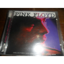 Cd Pink Floyd In London 1966 1967