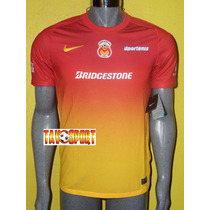 Jersey Monarcas Morelia Local Nike 2012-2013 Nike Dri-fit