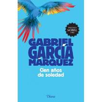 Libro Cien Años De Soledad De Gabriel Garcia Marquez
