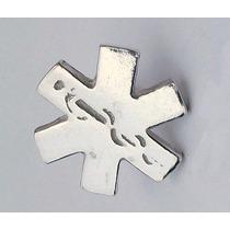 Pin Cruz De La Vida Médico Ambulancia Enfermera En Plata Mn4
