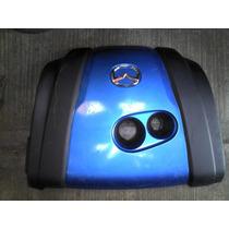 Tapa De Motor Galante Para Mazda 3 Azul Candy