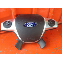 Bolsa De Aire Original Ford Focus 2007-10 Original Usado