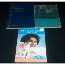 Libros Sobre Arreglos Florales