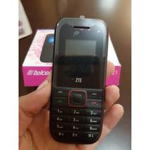Telefono Celular Zte Modelo S521