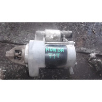 Marcha Honda Fit 2012