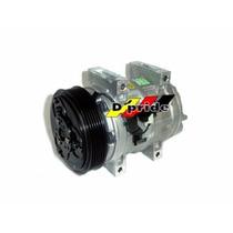 Compresor Volvo C70 01-02 2.4l 5c Zexell Cc Pv Parte 8602620