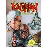 Kaliman Colección Completa 1308 Revistas + Especiales