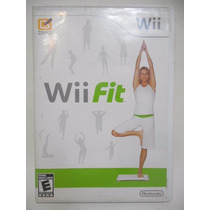 Wii Fit Juego Wii Disco Fitness E821