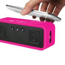 Bocina Bluetooth 4.0 Con Microfono P Llamadas Arctic S11 Mn4