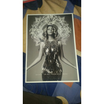 Beyoncé Mrs Carter Show Tourbook