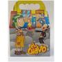 El Chavo 50 Cajas Dulceras Promocion 200 Pesos