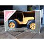 Vintage Tonka Jeep Dune Buggy Hecho En Usa Con Caja Original