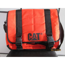 Caterpillar Mochila Porta Laptop Marca Caterpillar, 15.6