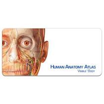 Atlas De Anatomia Medicina 3d Interactivo Libros Medicina