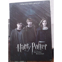 Cuadro Decorativo Harry Potter En Poli - Oleo 28 X 40 Mn4