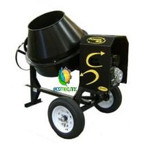 Trompo Mpower De Concreto 1 Saco Acero S/motor Ecomaqmx