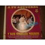 Disco Acetato: Germain Y Sus Angeles Negros