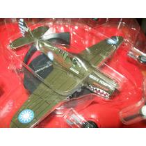 Aviones Altaya, Segunda Guerra Mundial, Curtis P- 40 Warhawk
