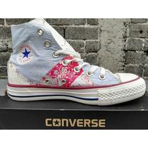 Converse All Star, Bota, Edición Especial,unisex,original