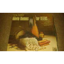 Disco De Acetato De Movie Themes For Teens, Leroy Holmes