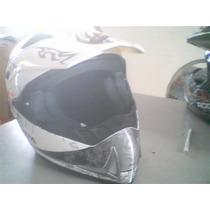 Casco Motocross Enduro Cuatrimoto Xl Nuevo