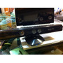 Kinect Xbox 360 Slim Original Impecable