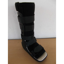 Ferula Pie Ortopedico Talla Xl Quebraduras Discapasitad #469