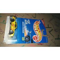 Hot Wheels Noventero Buick Stocker Gm Amarillo Mm Lyly Toys