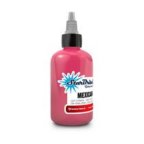 Tinta Starbrite Color Mexican Pink 1/2 Onza Para Tatuaje
