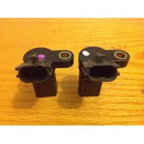 Juego De Sensor Cigueñal Nissan Sentra 1.8 Nuevo Original