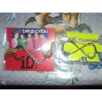 Nuevo Combo Dije Y Pulcera De One Direction.